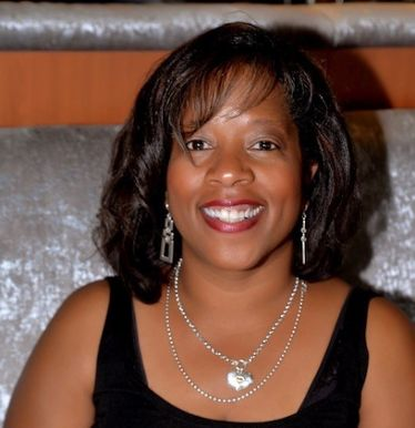 patrice hatcher author nicu specialist headshot
