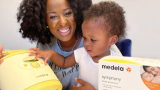 Breastfeeding Resources, Education, and Support   Medela