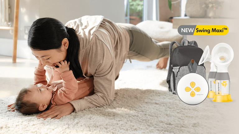 Breastfeeding Resources, Education, and Support | Medela