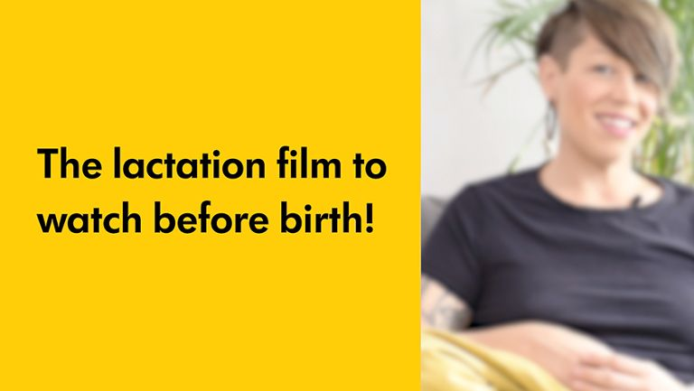 the lactation film to watch before birth article cover image katie james