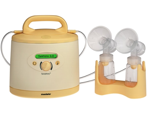 Symphony Breast Pump Electric Only Medela