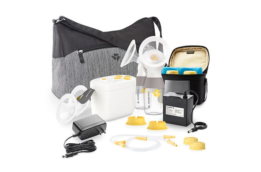 Pump In Style Breast Pump 101041361_500x500