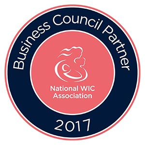 National WIC Association Business Council Partner 2017